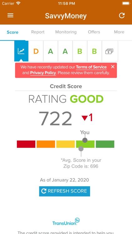 Midcoast FCU Mobile Banking screenshot-6