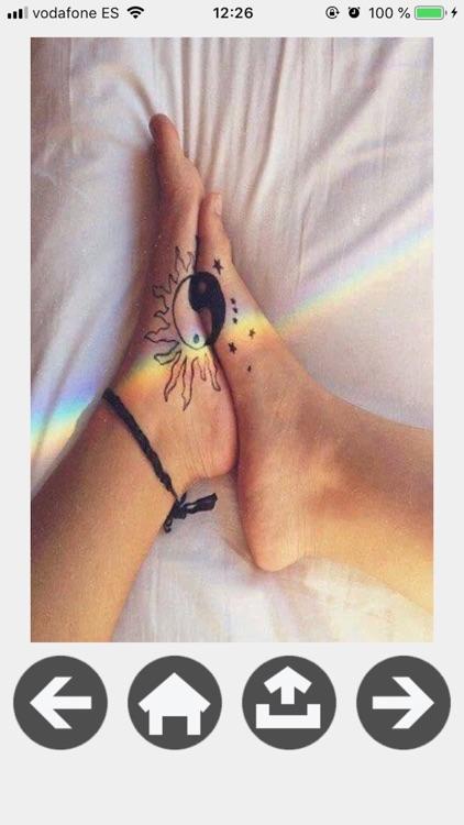 Tattoo photos to inspire screenshot-5