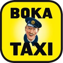 Taxi Göteborg