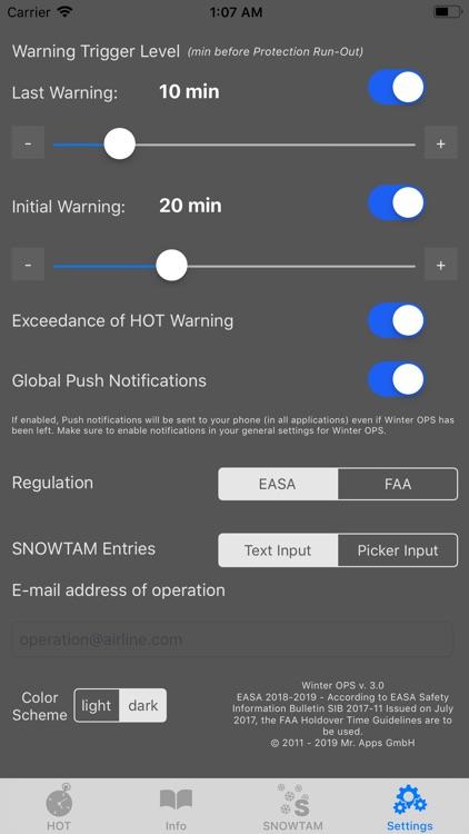 Winter OPS screenshot-6