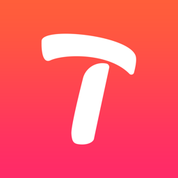 Ícone do app TypiMage - Typography Editor