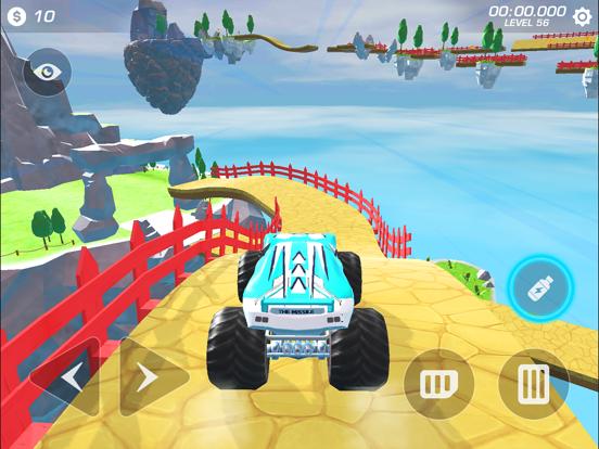 Car Stunts Climb 3Dのおすすめ画像7