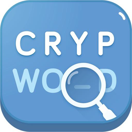 Cryptogram · Cryptoquote Game