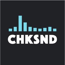 ChkSnd