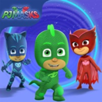 Codes for PJ Masks: Time To Be A Hero Hack