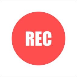 InstaCam: Record in One Tap