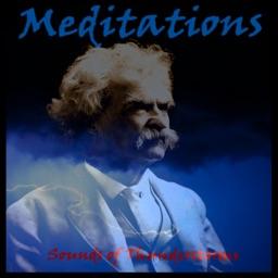 Meditations: Mark Twain