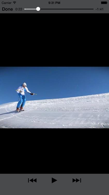 The edge UPS Ski instructor screenshot-3