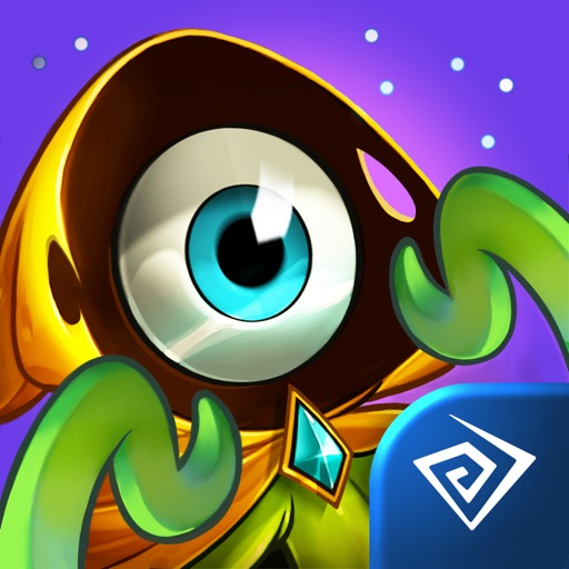 Tap Temple: Monster Clicker