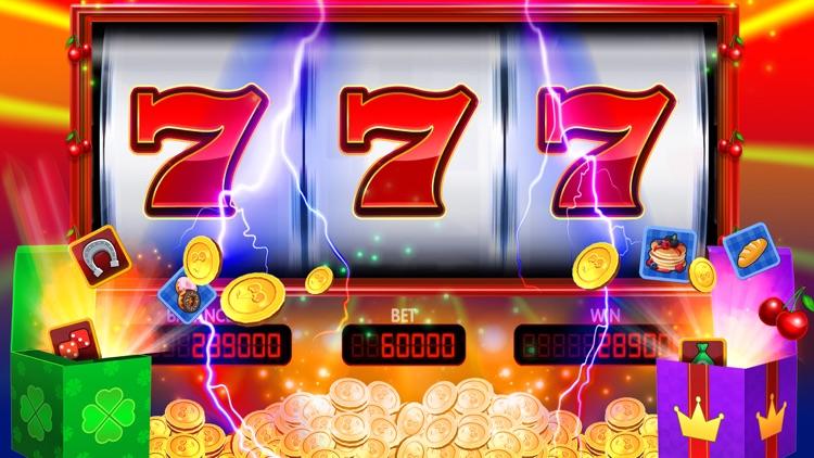 777 Classic Las Vegas Slots screenshot-5