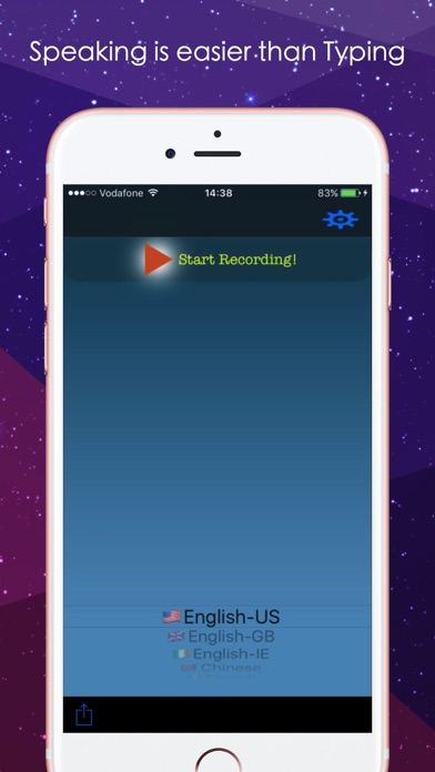 download Speech to Text : Voice to Text apps 3