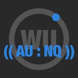 WU: AUNBandEQ