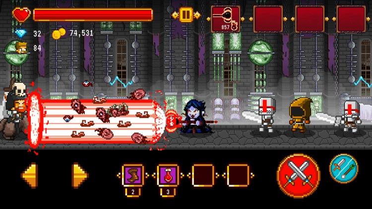 Dracula , Frankenstein & Co screenshot-0