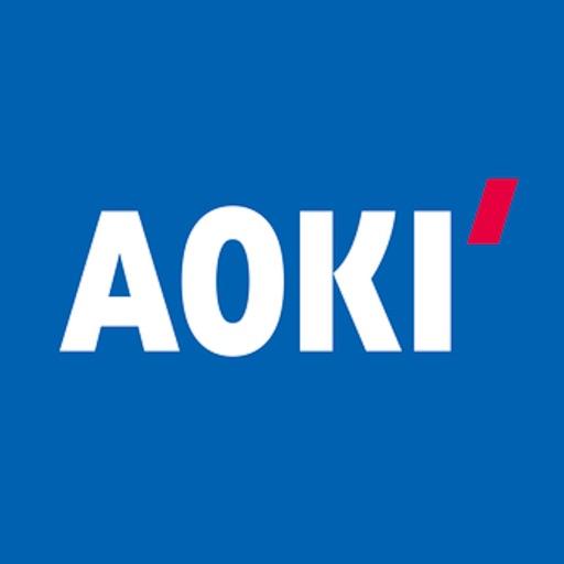 AOKIメンバーズアプリ