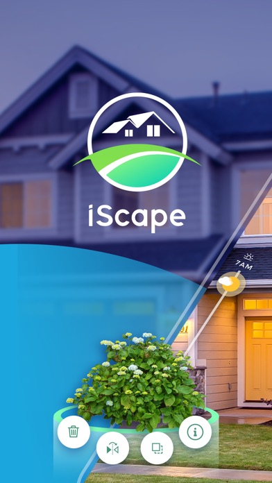 Iscape review screenshots