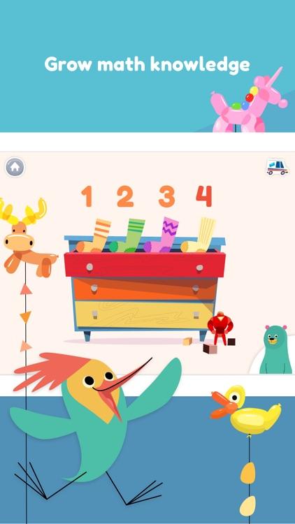 Khan Academy Kids screenshot-4