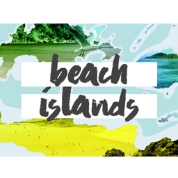 Beach Islands - Vacation Time