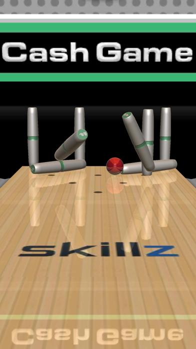 Skillz real money bowling apk pc