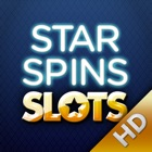 Star Spins Slots HD: Top Games icon