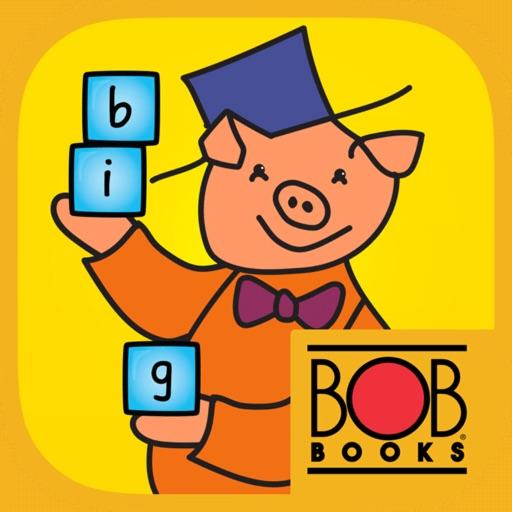 Bob Books Reading Magic #2