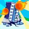 App Icon for Demolish! App in Mexico IOS App Store