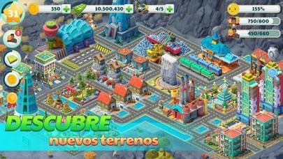 Town City - Building SimulatorCaptura de pantalla de3