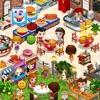 Cafeland - レストランゲーム - iPadアプリ