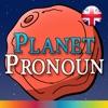 Planet Pronoun
