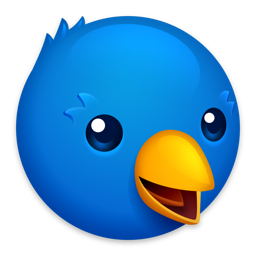 Ícone do app Twitterrific 5 for Twitter