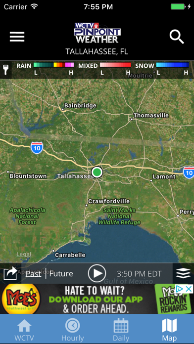 cancel WCTV Pinpoint Weather subscription image 2