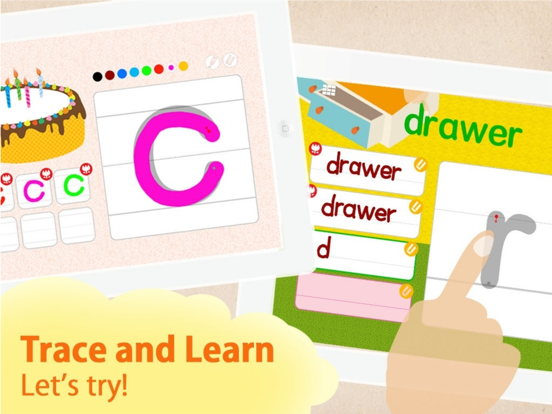 My First ABC for Kids