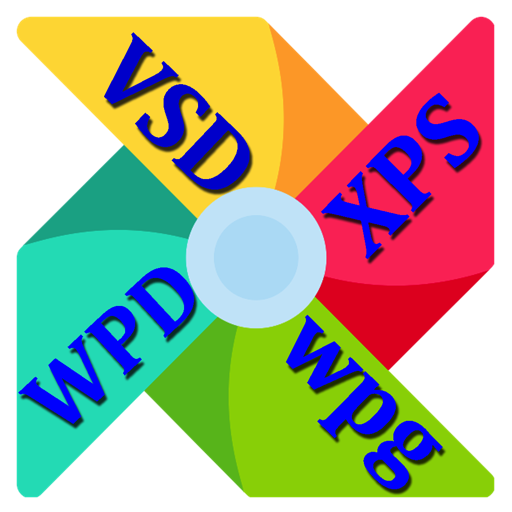 XPS & VSD Viewer Pro