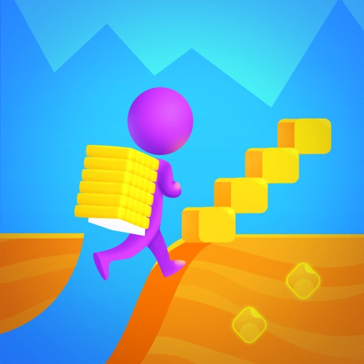 Gold Dig Rush 3D