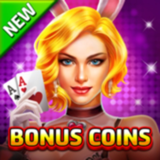 Slotsmash - Casino Slot Games