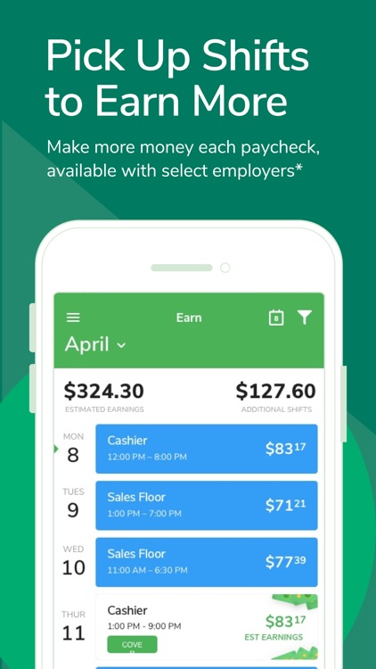 Branch: Banking & Instant Pay screenshot-7