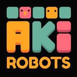 #AkiRobots