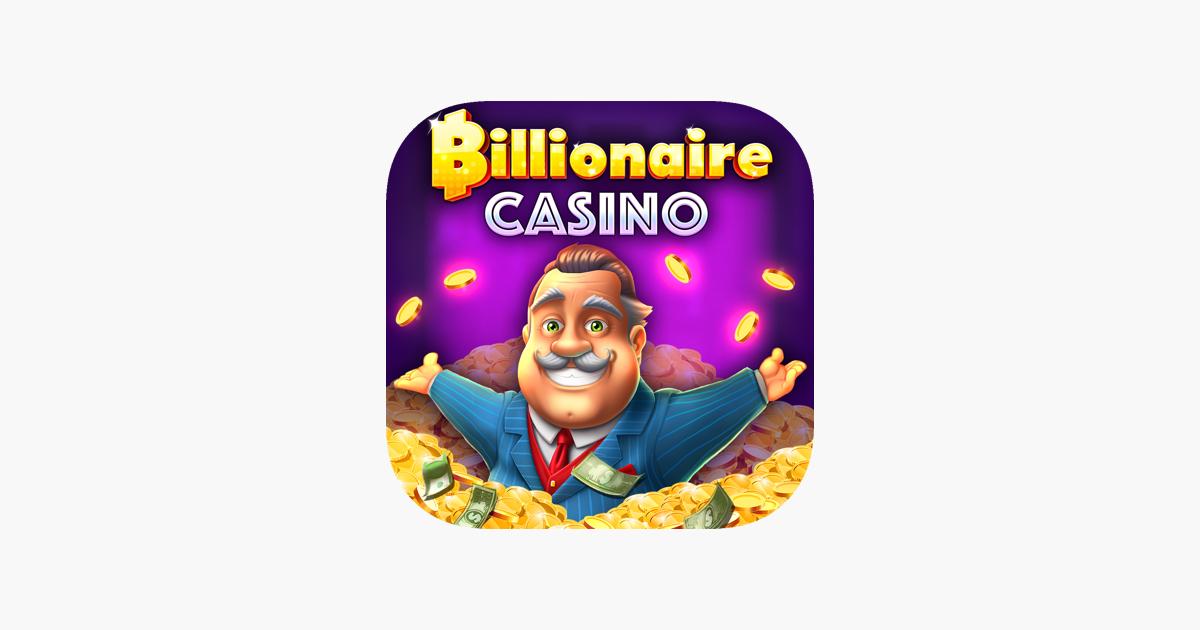 Billionaire Casino Slots 777 App Storessa