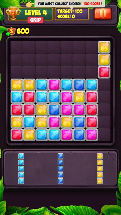 Block Puzzle Level screenshot-3