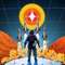 App Icon for Missile Command: Recharged App in United States IOS App Store