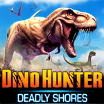Dino Hunter: Deadly Shores Hack Online Generator  img