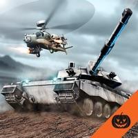 Massive Warfare: Tank War Game Hack Gold Generator online