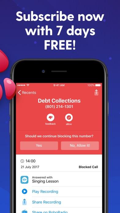 download RoboKiller: Spam Call Blocker apps 4