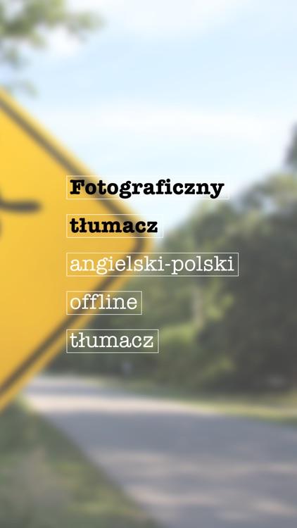 FotoTłumacz