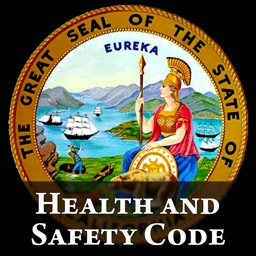 CA Health & Safety Code 2019