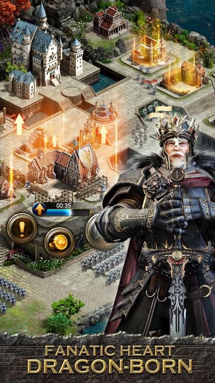 Clash of Kings - CoK screenshot-3