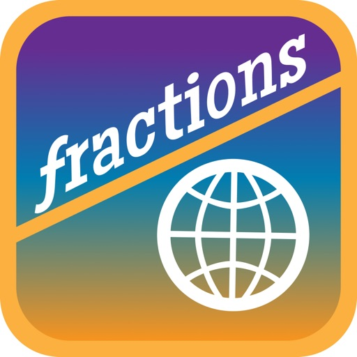 Fractions World