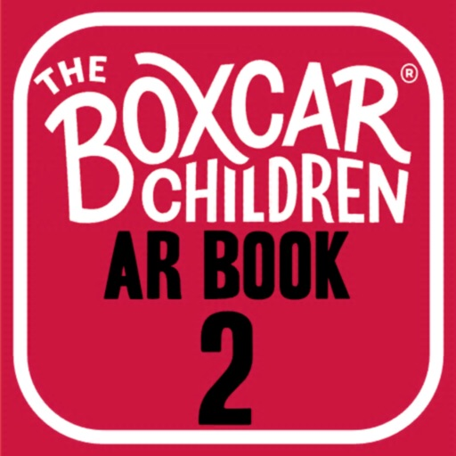 Boxcar 2 AR icon