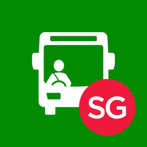 SG Bus Arrival