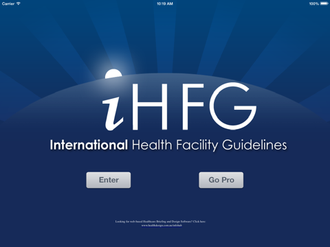 Health Facility Guidelines - náhled
