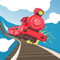 App Icon for Off the Rails 3D App in United States IOS App Store